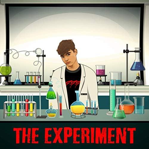 Experiment Typo
