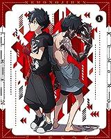 アニメ「怪物事変」BD全6巻 3月から順次リリース