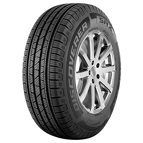 Cooper Discoverer SRX All-Season 245/50R20 102V Tire