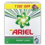 Ariel Matic Front Load Detergent Washing Powder - 3 kg