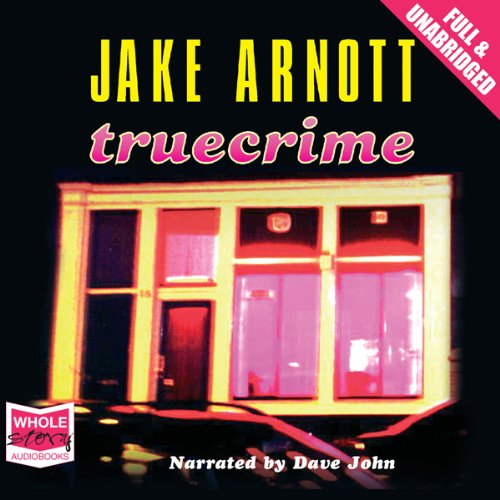 Truecrime cover art