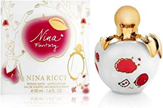Nina Ricci Nina Coll.Edition Eau de Toilette 50ml