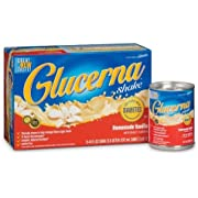 Oral Supplement Glucerna Shake Vanilla 8 Ounce Recloseable Tetra Carton Ready To Use, Pack of 24