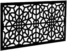 decorative railing inserts