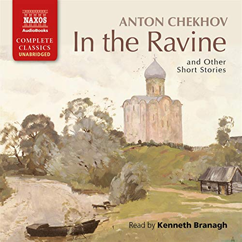 In the Ravine and Other Stories cover art