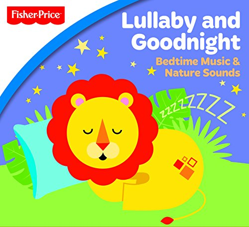 Fisher Price: Lullaby & Goodnight: Bedtime