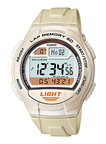Reloj Digital Hombre CASIO W-734.7A