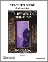 The Ruby Kingdom Teachers' Guide: Dundurn Teachers' Guide