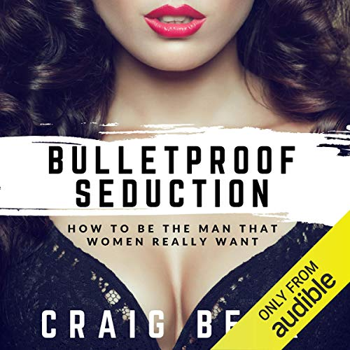 Bulletproof Seduction cover art