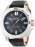 Hugo Boss Orange 1513295 - Reloj analógico de pulsera para hombre, correa de piel