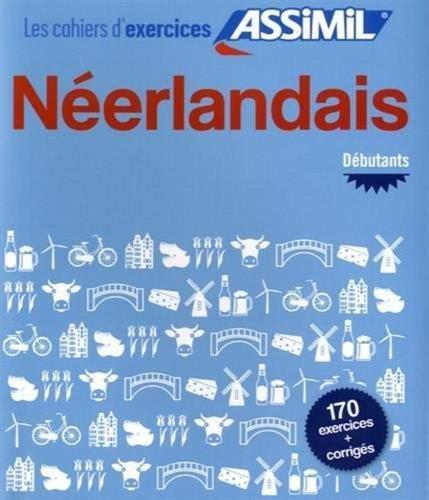 Néerlandais Debutants Cahier d'exercices PDF Books