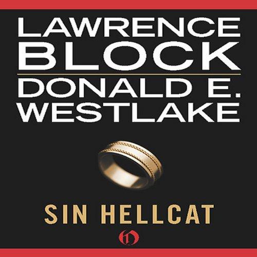 Sin Hellcat audiobook cover art