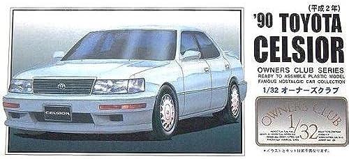 1 32 Celsior VIP 1990 (japan import)