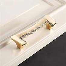 Elegante gouden lade deurgrepen kast knop keuken hardware grepen en knoppen hardware E