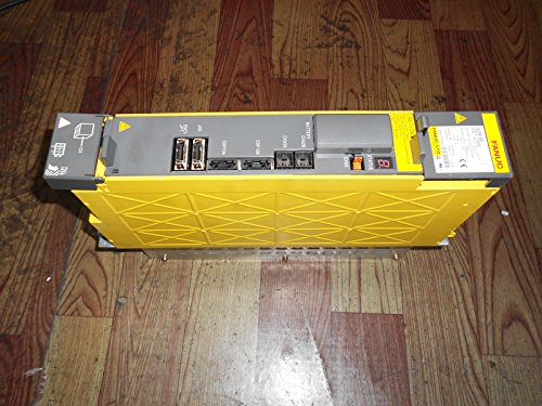 Why Choose A06B-6117-H106 Fanuc Original cnc machine servo amplifier