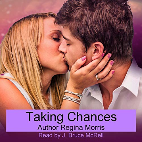 Couverture de Taking Chances: A Sweet Military Romance
