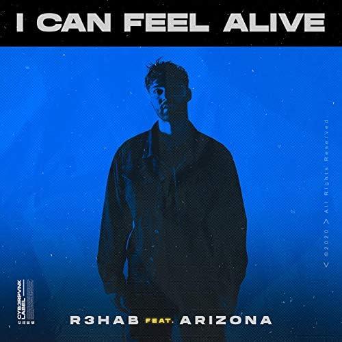 R3HAB feat. アリゾナ