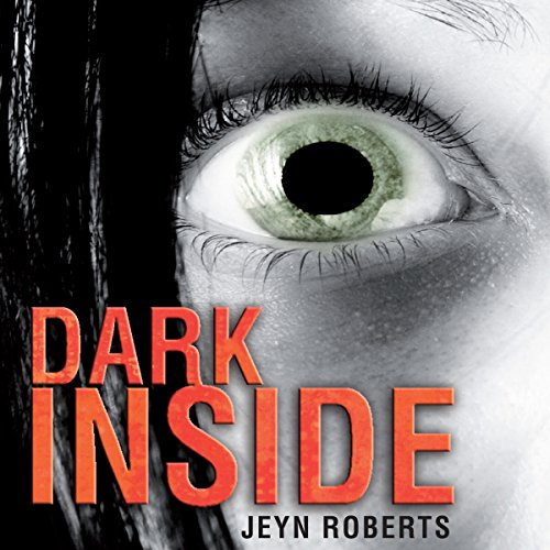 Dark Inside audiobook cover art
