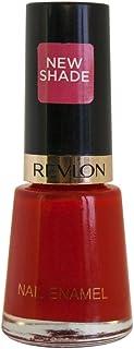 Revlon Nail Enamel, Fireball, 8ml