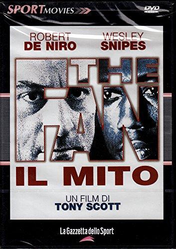 The Fan - Il Mito con Robert De Niro - EDITORIALE GAZZETTA DELLO SPORT - SPORT MOVIES