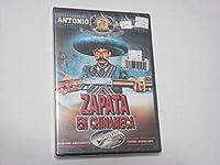 Zapata En Chinameca