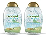 OGX Weightless Hydration Coconut Water Shampoo Combo Pack