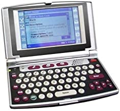 Ectaco ES-850 Ectaco Partner English-Spanish Talking Electronic Dictionary and Audio Phrasebook