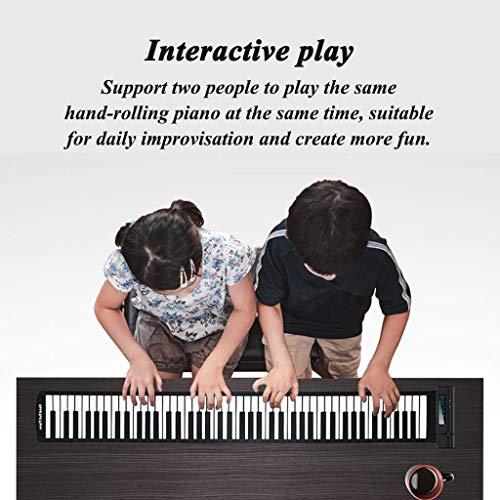 RCLD Piano digital programable Professional Edition Soft-Pra