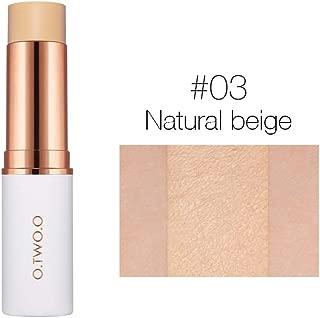 Magical Concealer Stick Foundation Makeup Full Cover Contour Face Concealer Cream Base Primer Moisturizer Hide Blemish 9128-03
