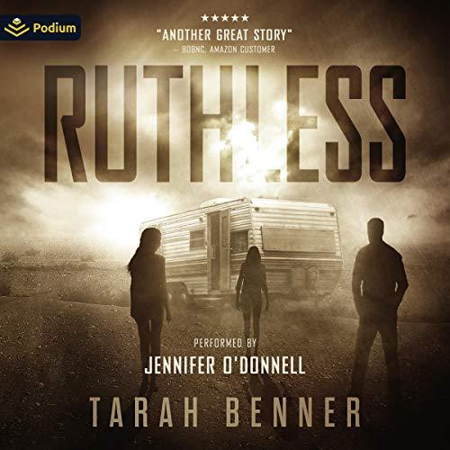 Ruthless Audiobook By Tarah Benner cover art