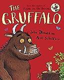 The Gruffalo by Julia Donaldson (2005-01-27) - 27/01/2005