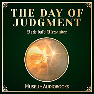 The Day of Judgement cover art