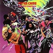 Peter Criss / Out of Control