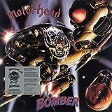 Motörhead - Bomber (40Th Anniversary Edition) (3 LP-Vinilo)