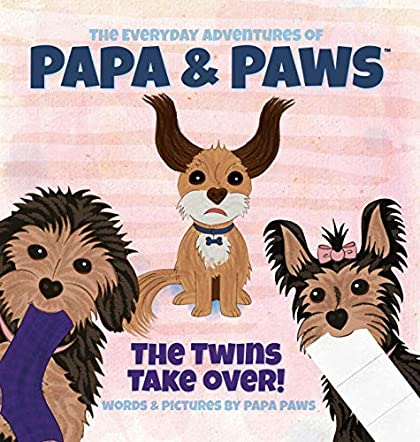 The Everyday Adventures of Papa & Paws