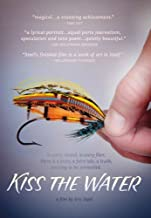 kiss the water dvd