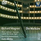 La Walkiria (Zubin Mehta) [DVD]
