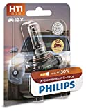 PHILIPS H11 X-treme Vision G-force (Set of 2)