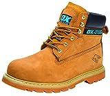 OX Honey Nubuck Safety Boot  - Size 11