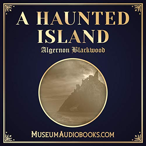 A Haunted Island Titelbild