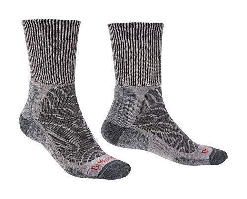 Bridgedale HIKE Lightweight Merino Comfort Boot Men's - Mediu