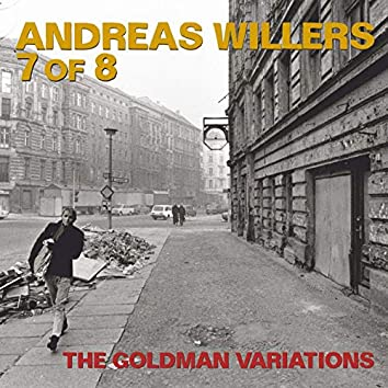 The Goldman Variations