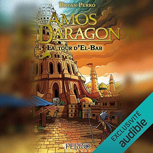 La Tour d'El-Bab cover art