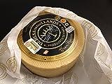 Manchego DO Gran Reserva, Mejor Queso del Mundo, 2,5 a 2,8 kg Pieza