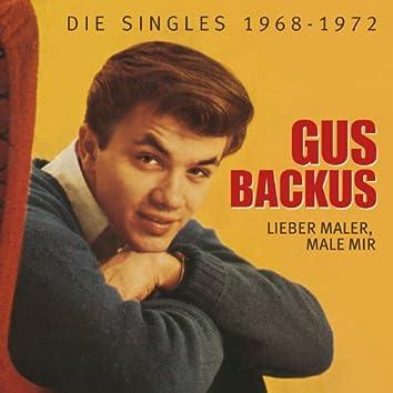 Lieber Maler, male mir - Die Singles 1968-1972