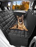 Coprisedile Auto per Cani Universale,Telo per Cani Auto,...