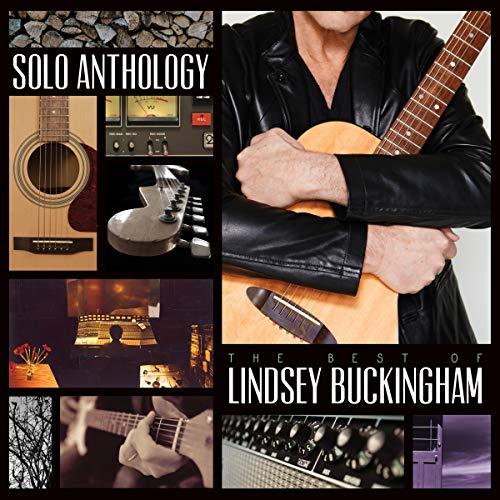 Solo Anthology: The Best of Lindsey Buckingham (2018 Remaster)