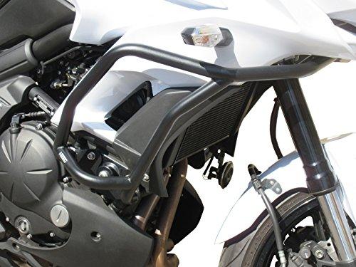 Defensa protector de motor HEED Kawasaki kle 650 versys (2015-2017)