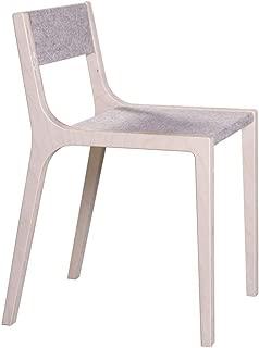 Sirch Chaise design sepp Tissu 272