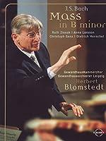 Mass in B Minor [DVD]